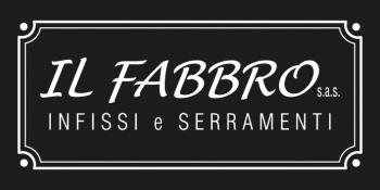 Il Fabbro sas Logo